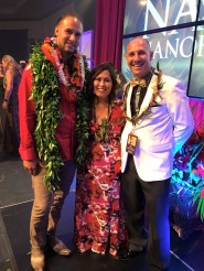 2016 Nā Hōkū Awards with Poi Planet