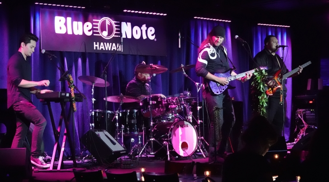 New Single Releases and Blue Note Fun